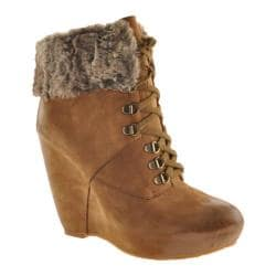 Women's Boutique 9 Daphnea Brown Nubuck