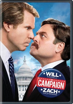The Campaign (DVD) 9848166