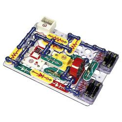 Elenco Electronic Snap Circuits Pro Kit 7499345
