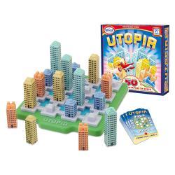 Utopia Brain Teaser Game