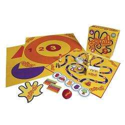 Chalenj! Board Game