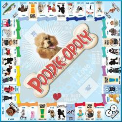Poodle-opoly Game