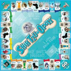 Shih Tzu-opoly Game