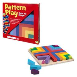 Pattern Play 40-pc Block Set