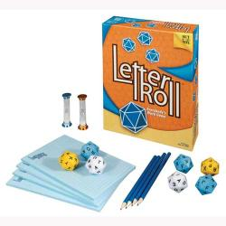 Letter Roll