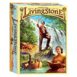 Livingstone Board Game