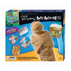 POOF-Slinky Our Amazing Mummies
