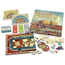 Masters of Venice Game