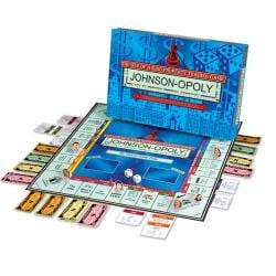 Make Your Own-OPOLY Game