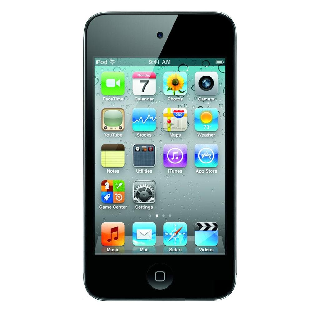 Apple iPod Touch 8GB 4th Generation (Refurbished)