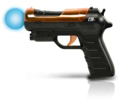 Perfect Aim Pistol For PlayStation Move