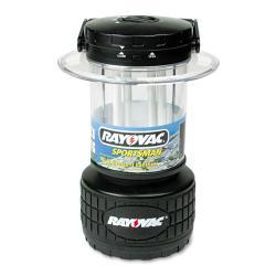 Rayovac Fluorescent Bulb Lantern