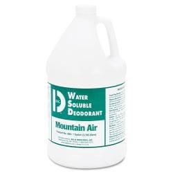 Big D One-gallon Mountain Air Deodorant