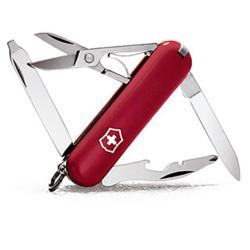 Swiss Army 'Rambler' Pocket Knife