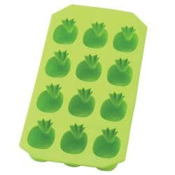 Silicone Pineapple Ice Cube Tray