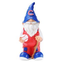 Chicago Cubs 11-inch Garden Gnome 7735343