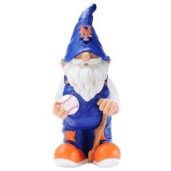 New York Mets 11-inch Garden Gnome 7735350