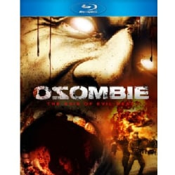 Osombie (Blu-ray Disc) 9854287