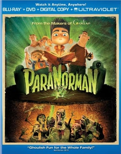 ParaNorman (Blu-ray/DVD) 9854291