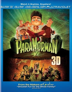 ParaNorman 3D (Blu-ray/DVD) 9854292