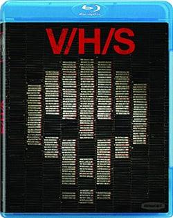 V/H/S (Blu-ray Disc) 9854442