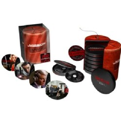 Mission Impossible: The Complete Television Collection Giftset (DVD) 9855856