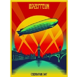 Dick Carruthers/Led Zeppelin - Celebration Day (Not Rated)