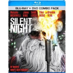 Silent Night (Blu-ray/DVD) 9864813