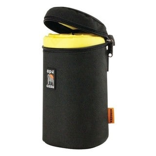 Ape Case ACLC12 Carrying Case for Lens - Black