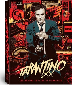 Tarantino XX 8 Film Collection (Blu-ray Disc) 9867526