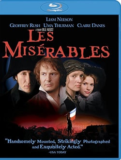 Les Miserables (Blu-ray Disc) 9868377