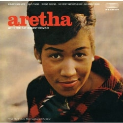 ARETHA FRANKLIN - ARETHA WITH THE RAY BRYANT COMBO 9868592