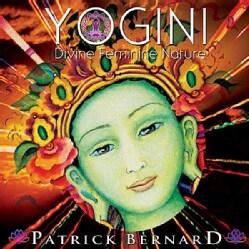PATRICK BERNARD - YOGINI DIVINE FEMININE NATURE 9871102