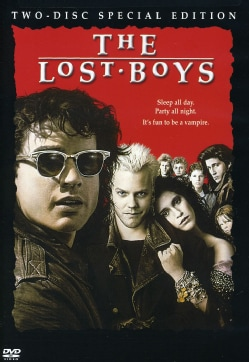 The Lost Boys (DVD) 827569