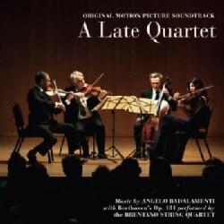 Various - A Late Quartet (OST) 9873779