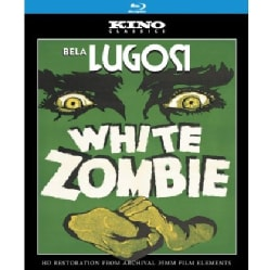 White Zombie (Blu-ray Disc) 9884249