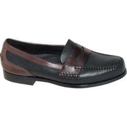 Men's David Spencer Marco Black/Briar Waxy