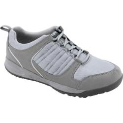 Women's Propet Cadence Grey/Silver