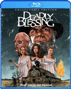 Deadly Blessing (Blu-ray Disc) 9970300