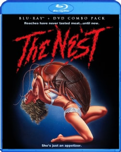 The Nest (Blu-ray/DVD) 9970633