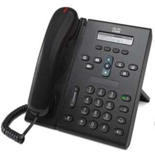 Cisco 6921 Unified IP Phone