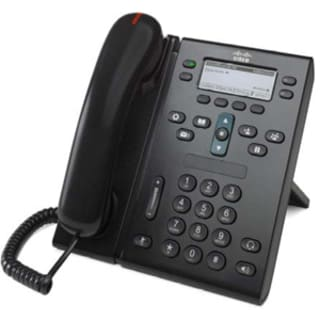 Cisco 6941 Unified IP Phone