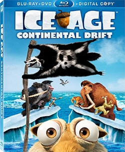 Ice Age: Continental Drift (Blu-ray/DVD) 15164938