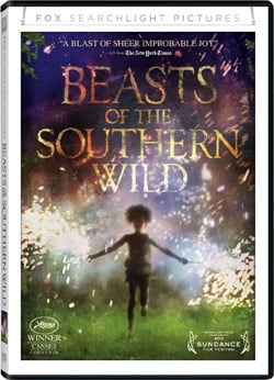 Beasts of the Southern Wild (DVD) 9973998