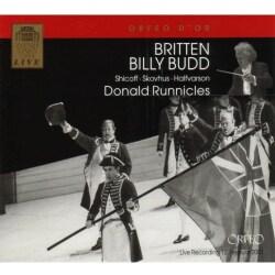 B. BRITTEN - BILLY BUDD 9974627
