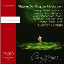 R. WAGNER - DER RING DES NIBELUNGEN 9974810