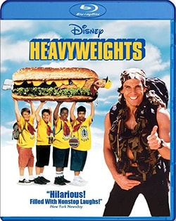 Heavyweights (Blu-ray Disc) 9977954