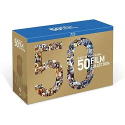Best of Warner Bros.: 50 Film Collection (Blu-ray Disc) 9977958