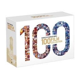 Best of Warner Bros.: 100 Film Collection (DVD) 9977959