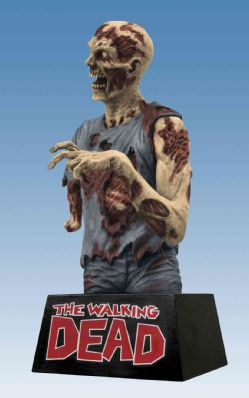 The Walking Dead Bust Bank